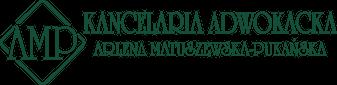 Kancelaria Adwokacka Arlena Matuszewska-Pukańska